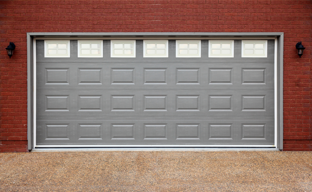 Garage Door Installation In Dallas TX