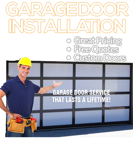 garage-door-installation-Dallas