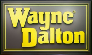 wayne dalton dallas